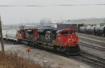CN 8860 & CN 8878